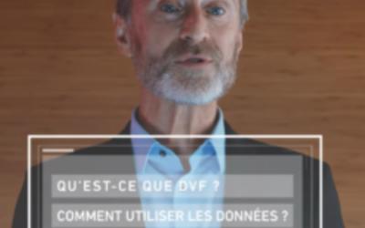 VIDÉO DE PRÉSENTATION DE DVF par LIFTI et le GnDVF